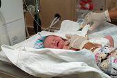Newborn Swaddling