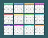 Kalender für 2014