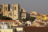 Lisbon Cathedral-s�