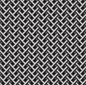 Vector seamless pattern background. Stainless steel shiny metal grid texture