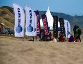 sponsors for the international body boarding competition