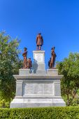 Texas Confederate Soldiers Memorial
