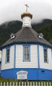 St Nicholas Russian Orthodox Church, Alaska