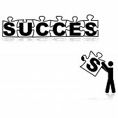 Missing Piece To Success