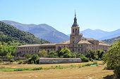 Monastery Of Yuso, San Millan De La Cogolla