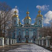 Nikolsky Cathedral