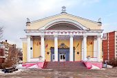 House Of Officers Of The Kazan Garrison