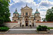 The Monastery Of John Baptist, Poswietne, Poland