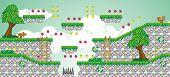 2D Tileset Platform Game 24.eps