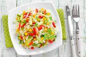 Cabbage salad