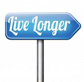 live longer and healthy life stress free lifestyle