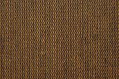 burlap texture closeup