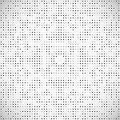 Circles grey pattern