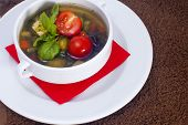 Soup Vegetables