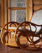 Rocking Armchair