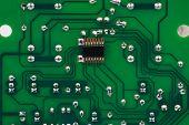 Electronics Circute Broad