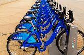 Citi Bike - New York City
