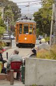 Castro Trolley, San Francisco