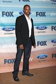 LOS ANGELES - SEP 8:  Damon Wayans Jr at the 2014 FOX Fall Eco-Casino at The Bungalow on September 8