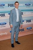 LOS ANGELES - SEP 8:  Benjamin McKenzie at the 2014 FOX Fall Eco-Casino at The Bungalow on September 8, 2014 in Santa Monica, CA