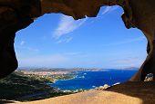 Capo d'Orso Sardinia, Italy