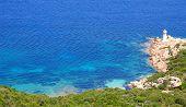 Sardinia Lighthouse