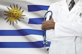 Concept Of National Healthcare System - Uruguay