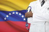 Concept Of National Healthcare System - Venezuela