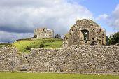 Rock of Cashel.