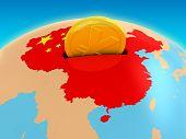 Investimento da China