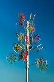 Tree Of Wheels