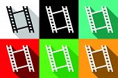 Frame Icons