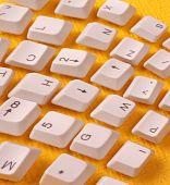 teclas de computador