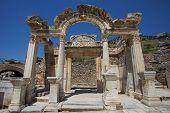 Ephesus Hadrian
