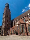 St. Elisabeth's Church,