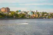 City Of Voronezh Of Russia