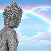 Meditación del Buda