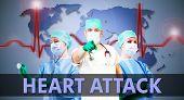Doctors Heart Attack