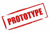 Prototype stamp