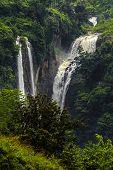 Waterfall Ramboda