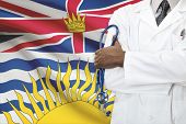 Concept Of Canadian Healthcare System - British Columbia