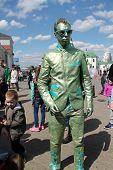 image of mummer  - Minsk - JPG