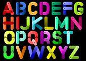 Font Color Constructor.