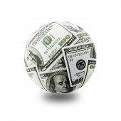 Money Globe