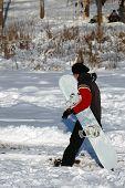 Snowbard