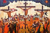 passion of christ -  of