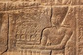Ancient Egyptian offering