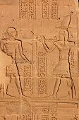 Ancient Egyptian royalty