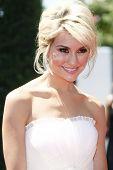 LOS ANGELES - AUG 21: Chelsea Staub an der 62nd Primetime Creative Arts Emmy Awards bei der Nokia die