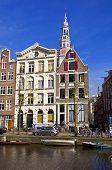 Vida em Amesterdão